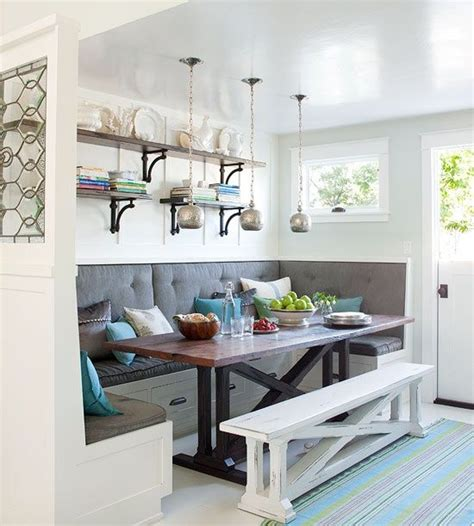 kitchen booth furniture kitchen booth ideas furniture ppi