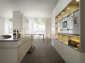 12 amazing galley kitchen design ideas and layouts - Kitchen Layout Ideas Galley