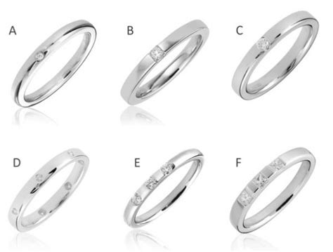 wedding ring w small help me decide