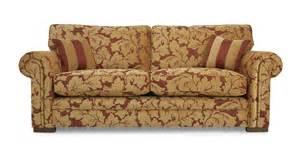 landseer floral 3 seater sofa landseer floral dfs