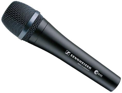 Microhone Mic Kabel Sennheiser E 945 935 sennheiser e945 lead vocal microphone