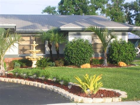 about landscaping on best easy ideas for front