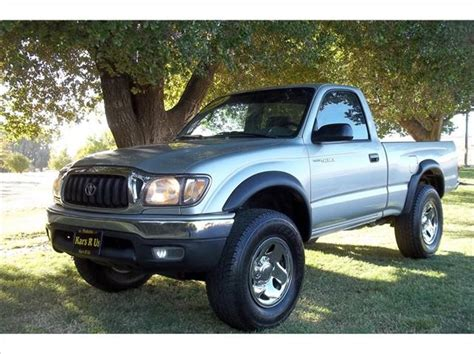 Toyota Tacoma 2003 For Sale Carsforsale Search Results