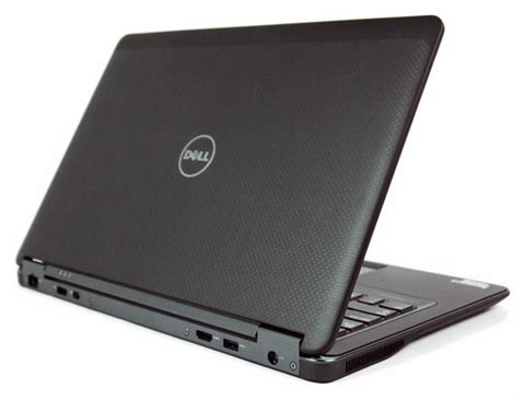 Laptop Dell Latitude E7440 Touch dell latitude e7440 touch business ultrabook review hothardware