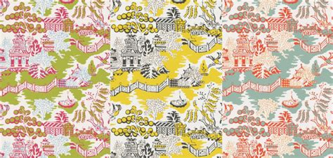 New from Thibaut: Enchantment Wallpaper Collection   The