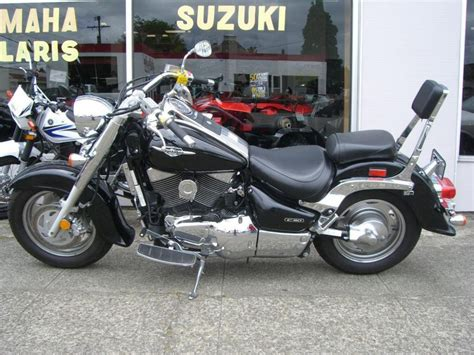 Suzuki C90 For Sale 2005 Suzuki Boulevard C90 Cruiser For Sale On 2040 Motos
