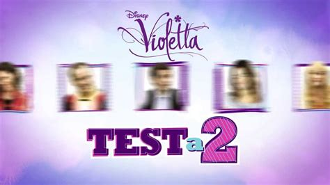 disney channel test disney channel espa 241 a violetta test a 2 pablo