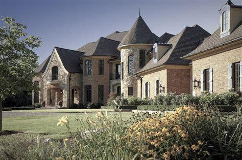 french country estates french country estate vanbrouck associates