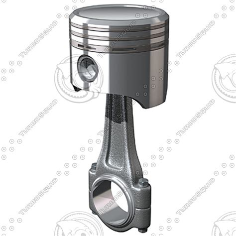 Piston Kyc No 08 gasoline engine shaik moin