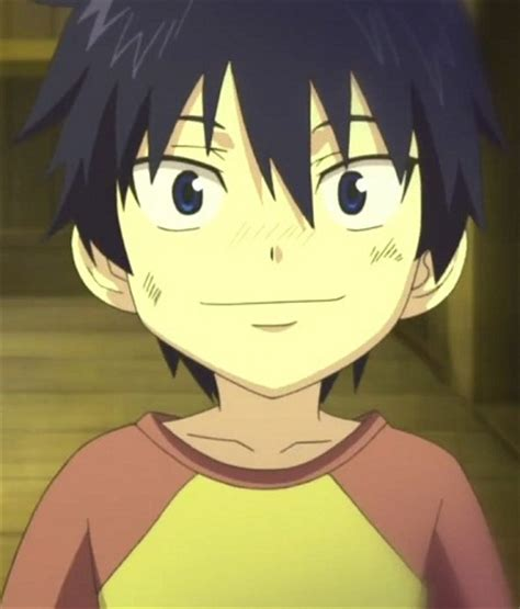 Anime Kid by Cutest Anime Character As A Child Anime Answers Fanpop