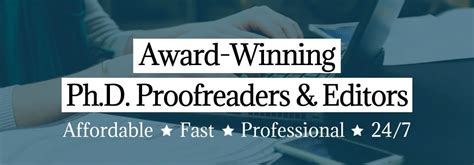 Personal Essay Proofreading Usa by Personal Statement Proofreading Services