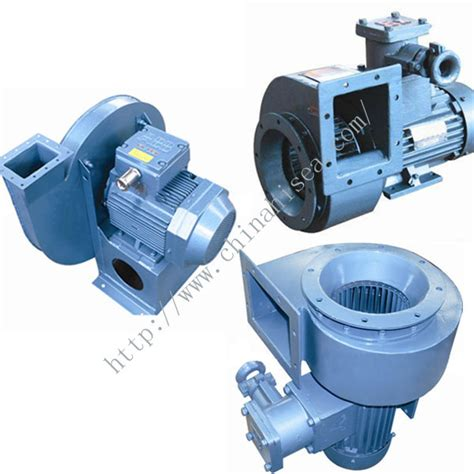 explosion proof exhaust fan marine spark proof centrifugal fan marine spark proof