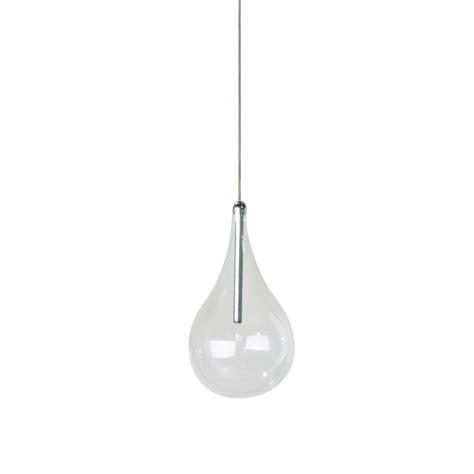 Teardrop Pendant Light Modern Teardrop Low Voltage Mini Pendant E23111 18 Destination Lighting
