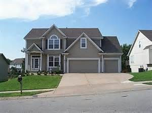 homes for in kansas city ks how much house can you get for 250 000