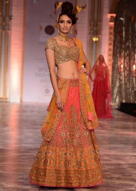 Bridal Designers by Best 50 Bridal Lehenga Collection 2017 By Top 10 Indian