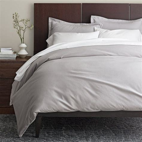 flannel comforter covers legacy 6 2 oz flannel duvet cover sham goodglance