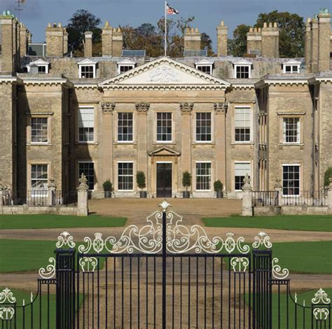 althorp estate google images