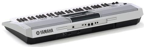 Keyboard Yamaha Psr S710 Bekas Yamaha Psr S710 Image 60463 Audiofanzine