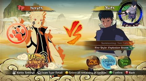 download mod game naruto ultimate ninja storm revolution pc naruto ultimate ninja storm revolution pc crack download