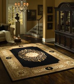 How To Shoo Area Rugs On Hardwood Floors by Selecting Area Rugs Brad S Carpet Is Park City S