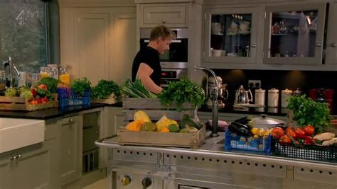 Gordon Ramsays Home Cooking S01e01 Gordon Ramsays Home Cooking S01e23 480p Hdtv X264 Msd