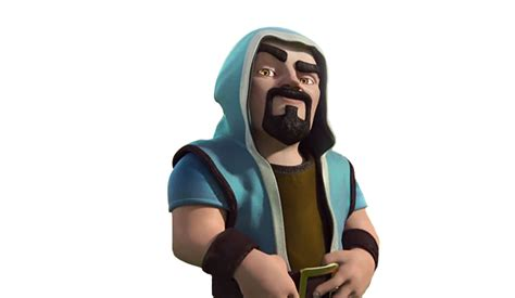 clash of clans characters wizard clash of clans renders