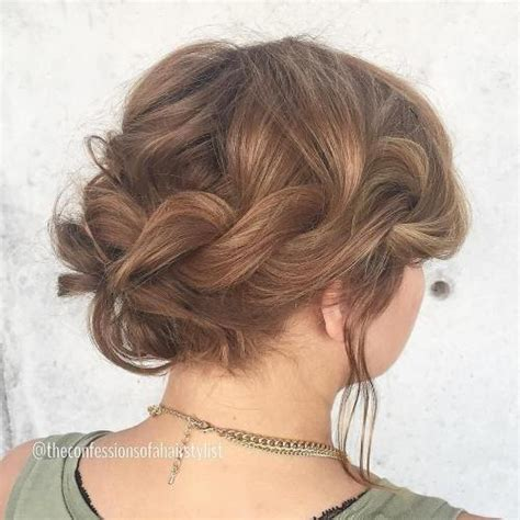 hairstyles for short hair for prom 40 hottest prom hairstyles for short hair