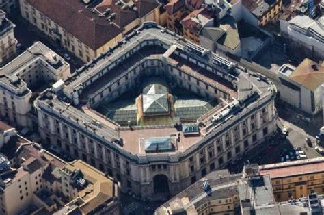 indirizzo d italia palazzo della d italia via cordusio 5 mi