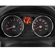 Image 2010 Nissan Rogue FWD 4 Door SL Instrument Cluster