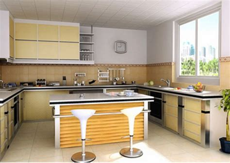 Kitchen Design 3d Free 3d Kitchen Design Peenmedia