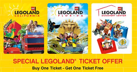 Exp Januari 2016 Buy One Get One Free Ovomaltine Crunchy D legoland promo code bogo tickets southern savers