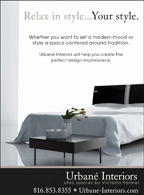 Interior Design Advertisements by Professional Advertisement Design Advertising Ad Design