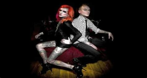 Baglady Preview Oasis Springsummer 2008 by Jeffree Louis Vuitton Bag Feat Matt Skiba
