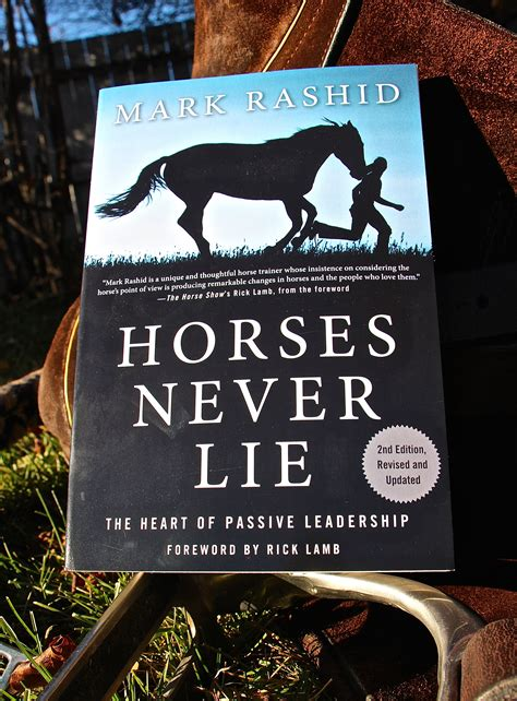 the animals never lie books book review horses never lie