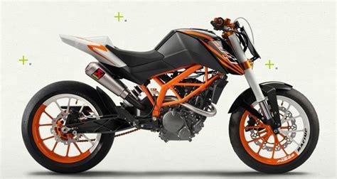 Ktm Kiska Kiska Design Ktm Duke Motorcycles Motors