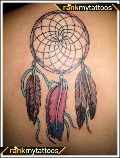 girly dreamcatcher tattoo designs tattoos on 89 pins