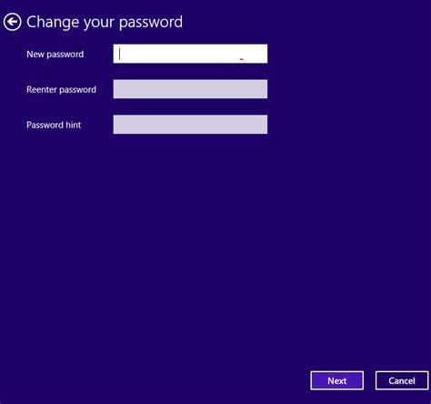 how to reset vista password startup change your password reset bing images