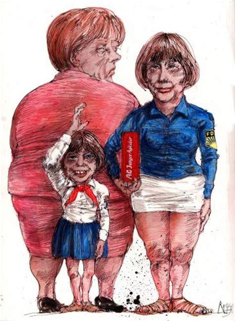 Immer Bereit by Angela Immer Bereit By Rainer Ehrt Politics