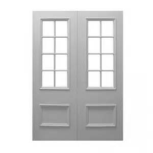 Interior Fire Doors With Glass by French Double Doors Fire Rated Double Doors Trunk Doors