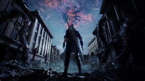 nero devil  cry   wallpapers hd wallpapers id