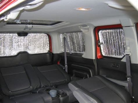 truck privacy curtains 17 best images about car cing on pinterest honda