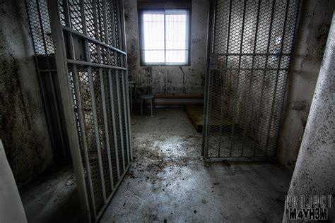 Prison Is by Proj3ctm4yh3m Exploration Urbex Prison H15