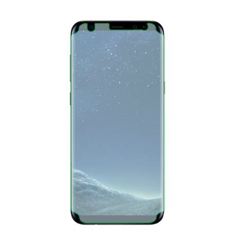Jual Samsung jual gobukee curved tpu cover screen protector for samsung galaxy s8 s8 plus 6 2
