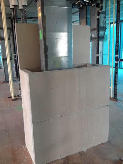 Submittals Aercon AAC Autoclaved Aerated Concrete