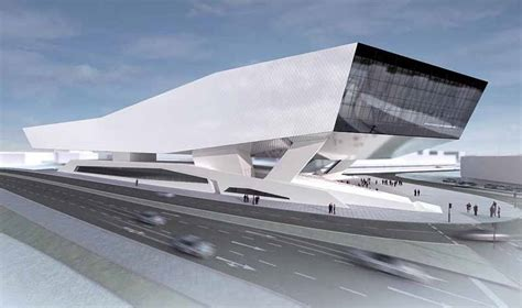porsche museum architect porsche museum stuttgart germany e architect