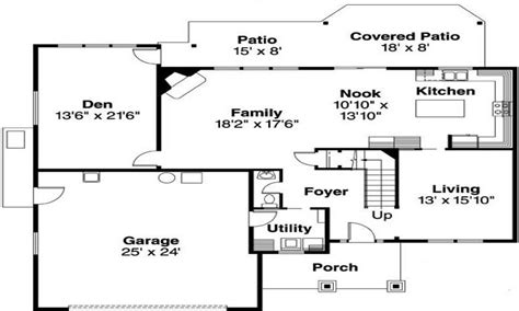 colonial style floor plans garrison style house plans garrison colonial house floor