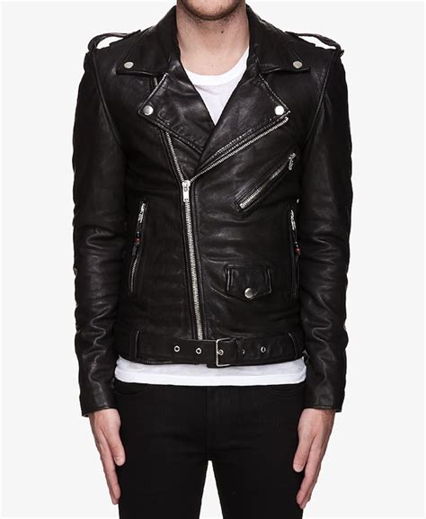 buy biker where can i buy a leather biker style jacket in melbourne