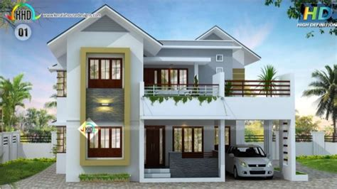 30 must watch latest hd home designs 2017 youtube new house plans for june 2016