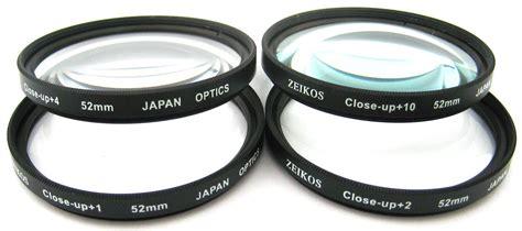 amazon com 1 000 piece puzzle high definition sunset on zeikos 52mm 4 piece high definition close up filter set