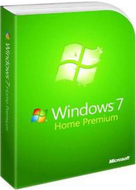 microsoft windows 7 home premium upgrade computing